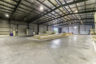 1400sqm - High Clearance North Penrith Industrial