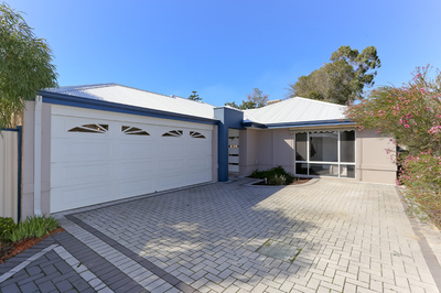 THE SELLER IS READY TO GO - MODERN HOUSE with SPACIOUS BLOCK