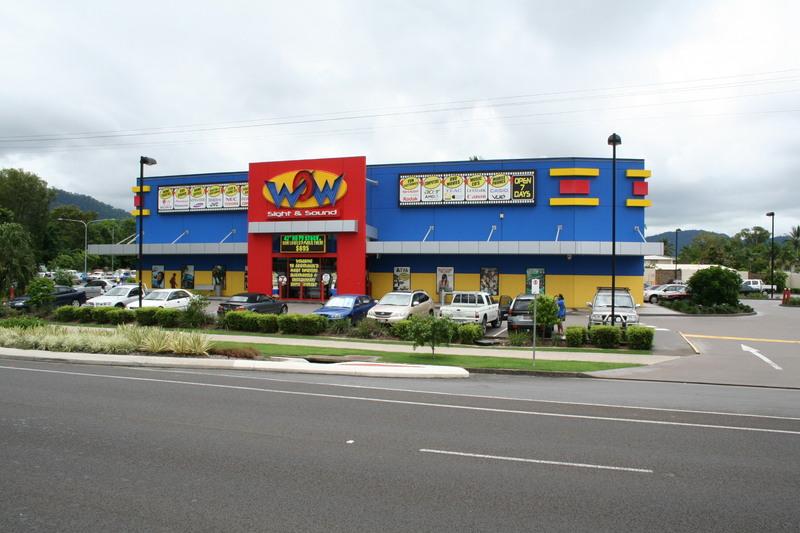 Outstanding Retail Corner Property