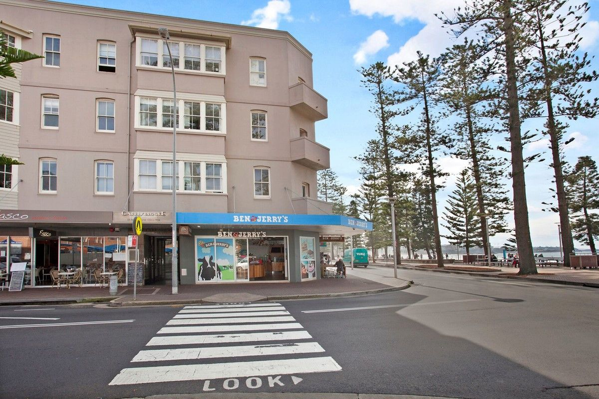 106/25 South Steyne Manly 2095