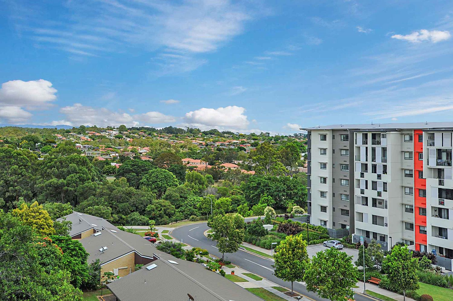 9/42 Curwen Terrace Chermside 4032