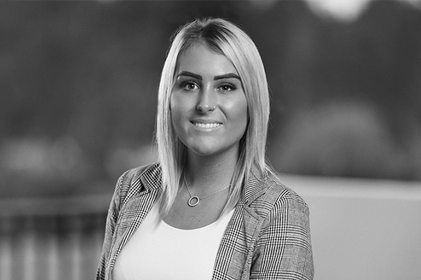 Kirsty-Lee Jenkins Real Estate Agent