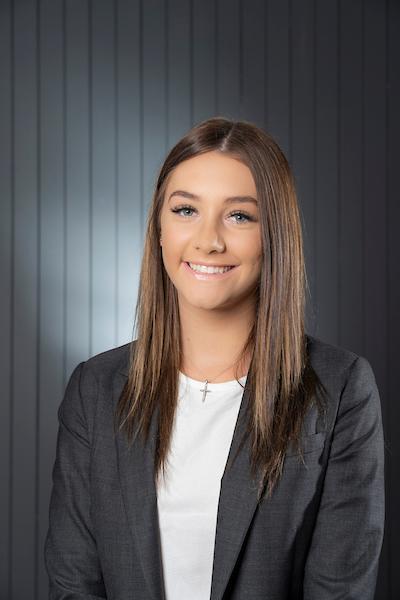 Daniella Wild Real Estate Agent