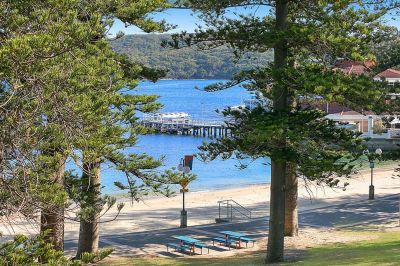 Apartment Manly Cove Furnished available short/long term