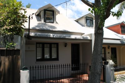 Quintessential Leichhardt Terrace Style Home.