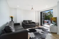 45/679 Bourke Street Surry Hills, Nsw