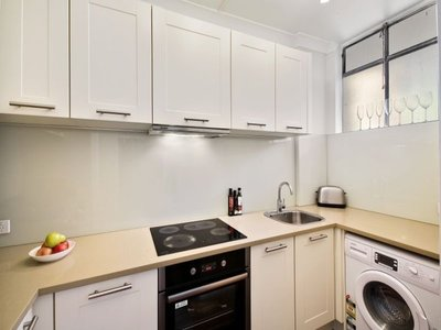 Conveniently Located, Renovated One Bedroom Unit