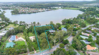 Acreage on Coomera River - Rare Commodity - Massive Opportunity