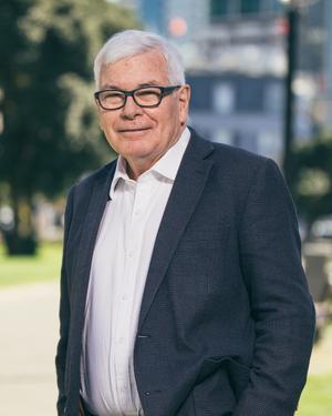 Paul Hastings Real Estate Agent
