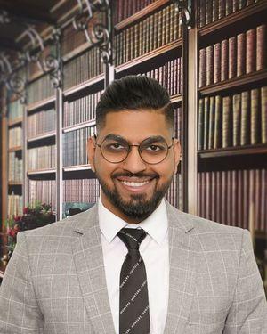 Moe Uddin Real Estate Agent