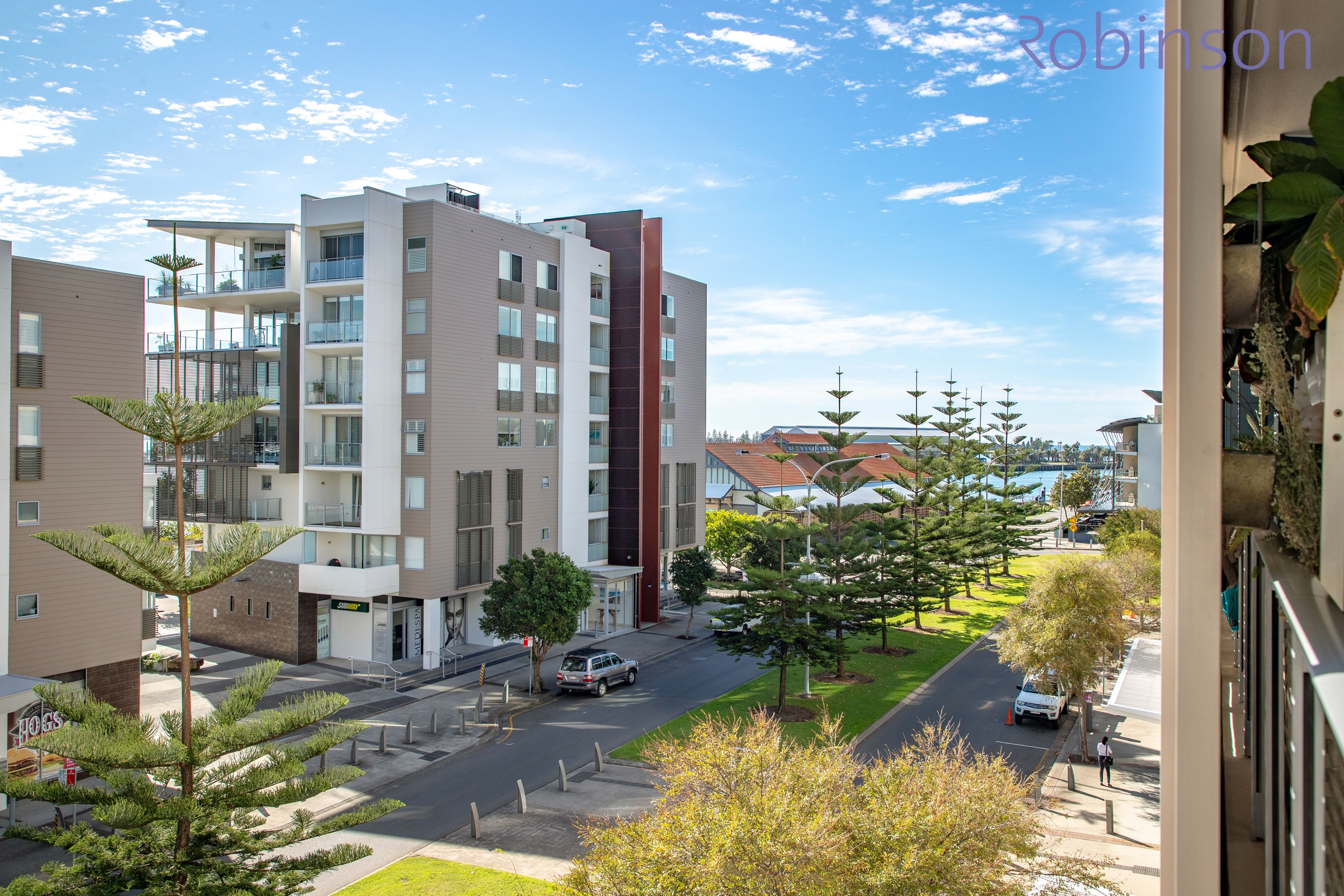 309/4 Honeysuckle Drive, Newcastle