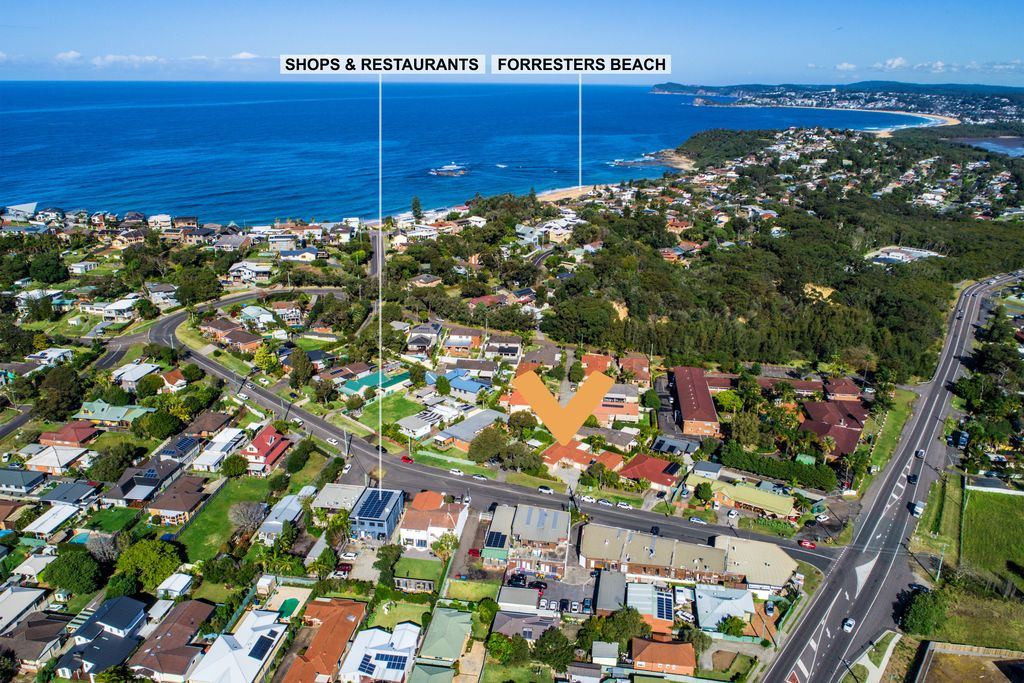 1/26 Forresters Beach Road Forresters Beach 2260