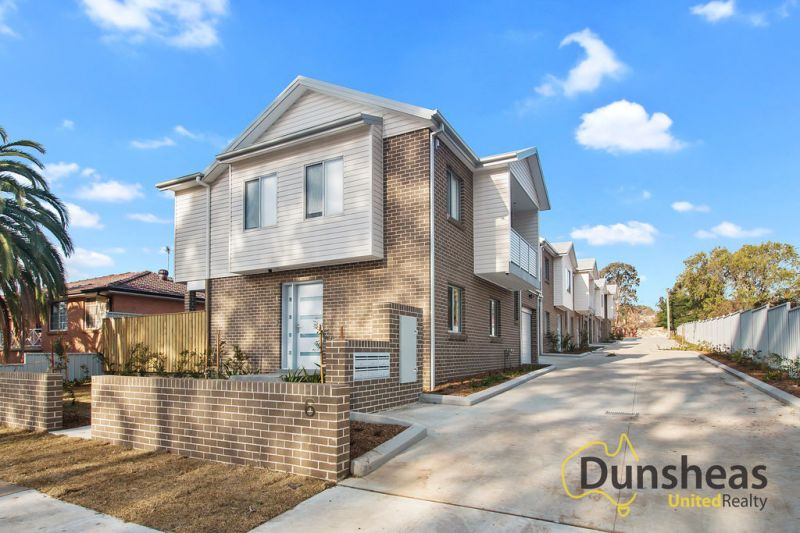 Brand New 3 Bed Townhouse