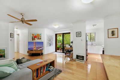 68/3 Williams Parade, Dulwich Hill
