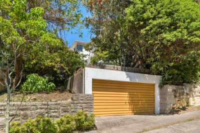 18 Dolphin Street and 1C Heath Street, Randwick