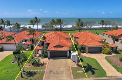 FABULOUSLY FRESH MAGICAL OCEANFRONT HOME -- AVAILABLE BEFORE CHRISTMAS
