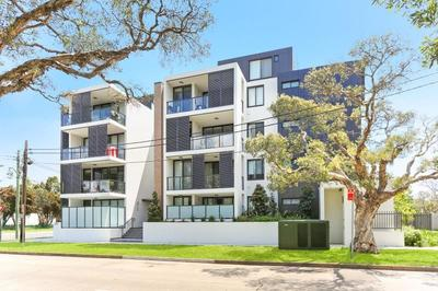 G03/2a Fitzgerald Crescent (Also Known as 549-557 Liverpool Road), Strathfield