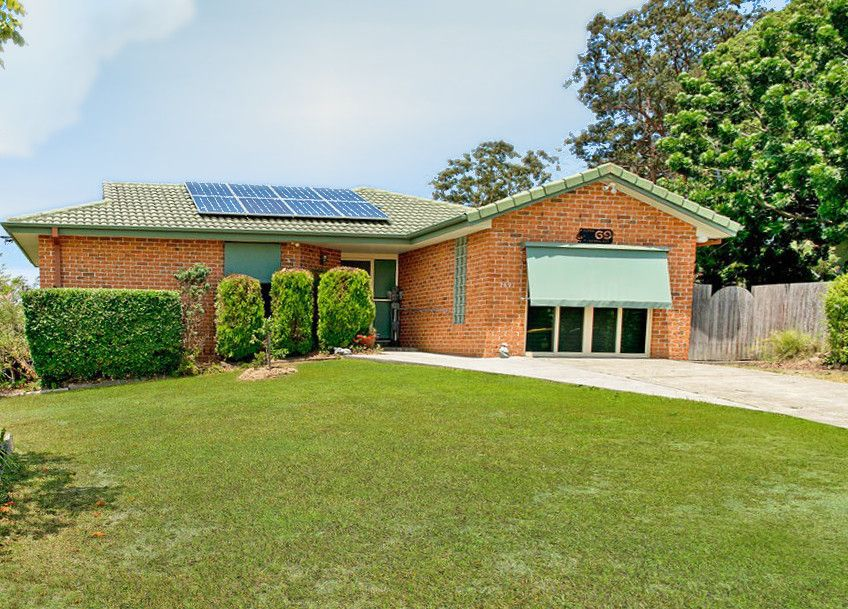 69 Cowarral Circuit, WAUCHOPE NSW 2446