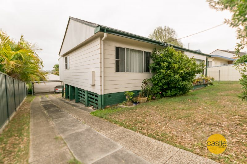 36 De Guerry Avenue, Rankin Park