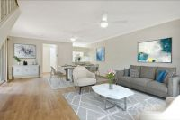 EXCEPTIONAL Townhouse Buying!