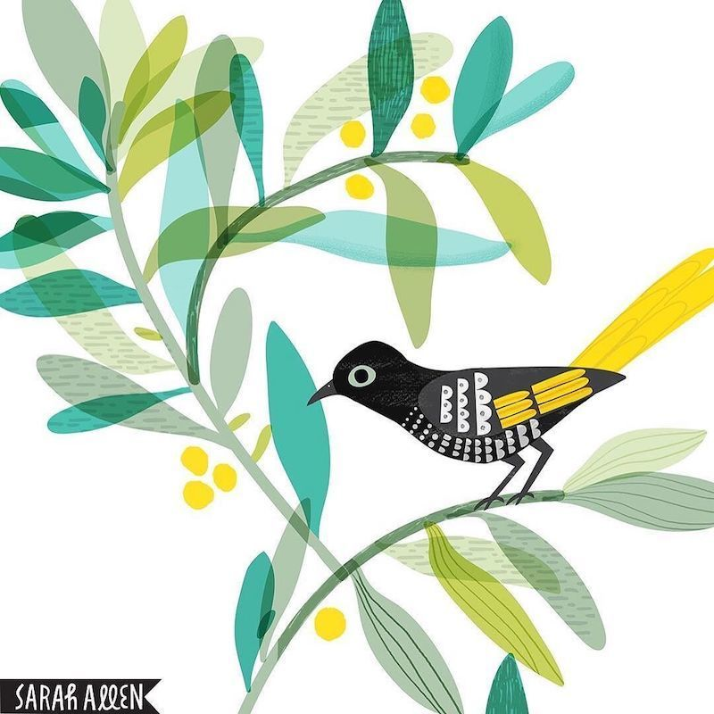 UNDER CONTRACT Is Protecting the Regent Honeyeater and Enjoying a Property that Advocates Conservation is Your Place ?