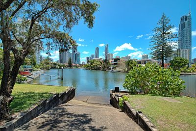 Ground Floor! Two Bedroom Great Buying - Main River Inlet