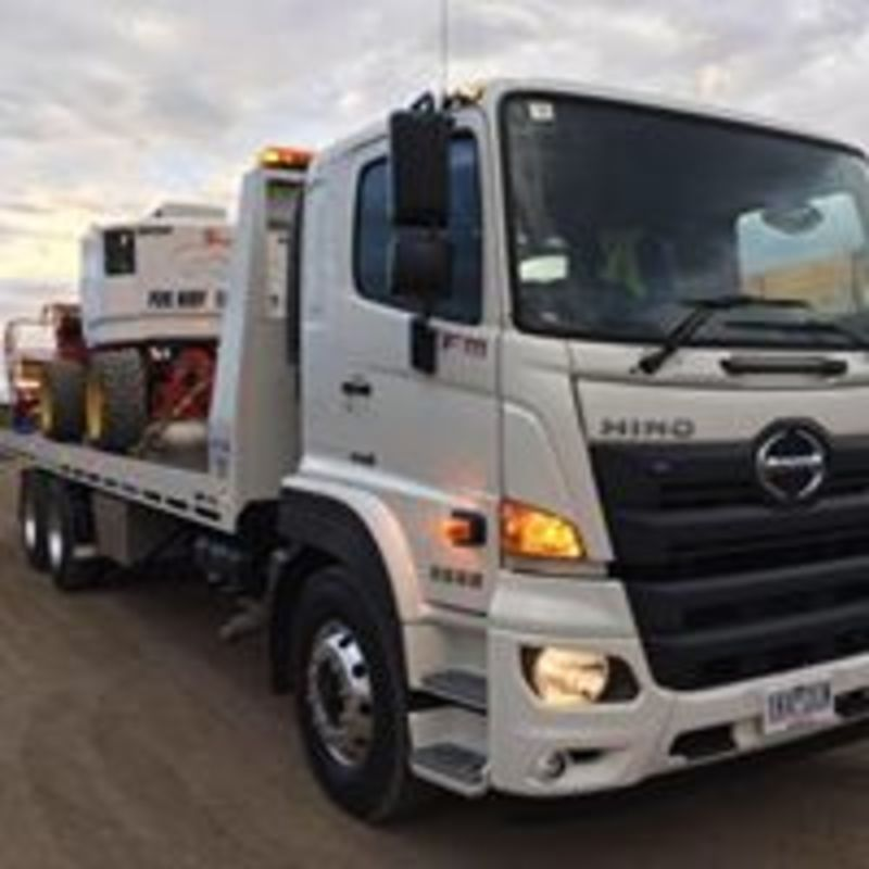 Fantastic Commercial Transport And Towing Business For Sale
