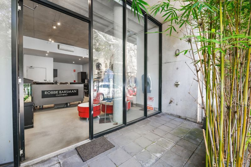 Ground floor- Modern & Beautiful Office retail at a great value