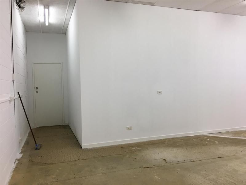 READY FOR YOUR FIT OUT
