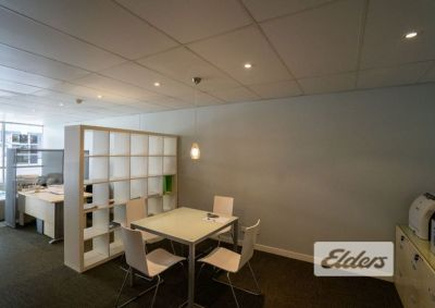 ENTRY LEVEL SOUTH BRISBANE OFFICE!