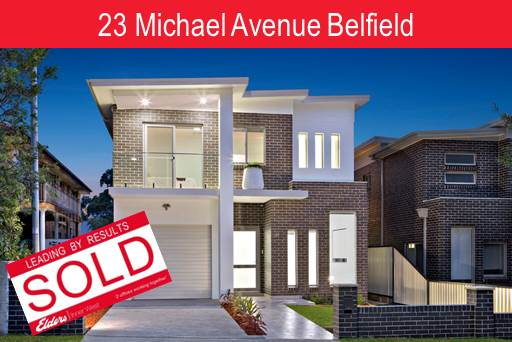 C Azzi | Michael Ave Belfield