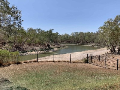 Beautiful Views of the mighty Darling River