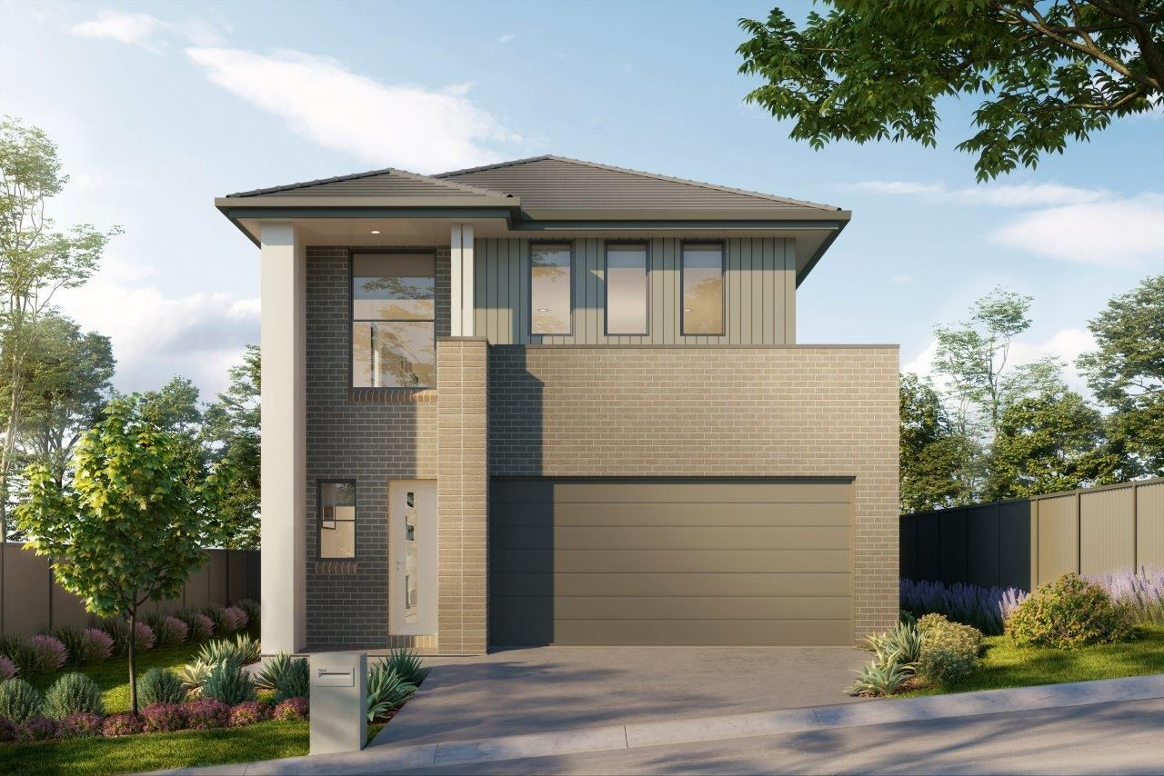1 Abbotsford Road, Kellyville NSW 2155
