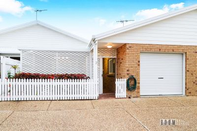 Low Maintenance Townhouse with loads of SPACE