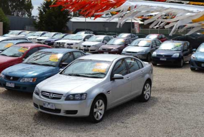 car sales yard for sale in Bayside area – Ref: 2986
