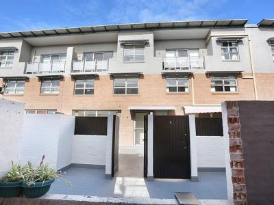 D7/21 Marco Avenue, REVESBY