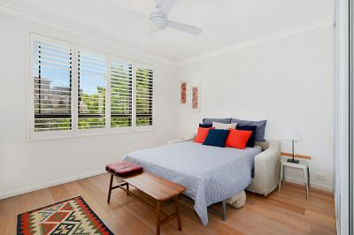 5/5 Dudley Street, Coogee