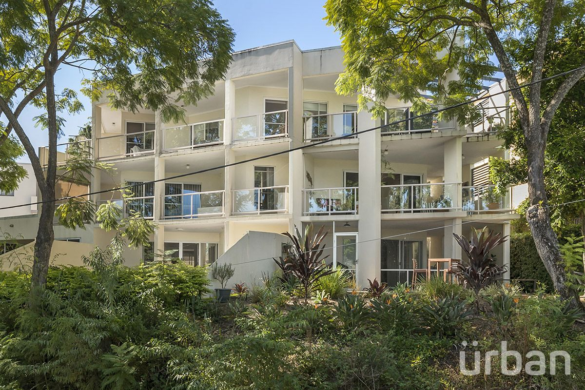 5/54 Foxton Street Indooroopilly 4068