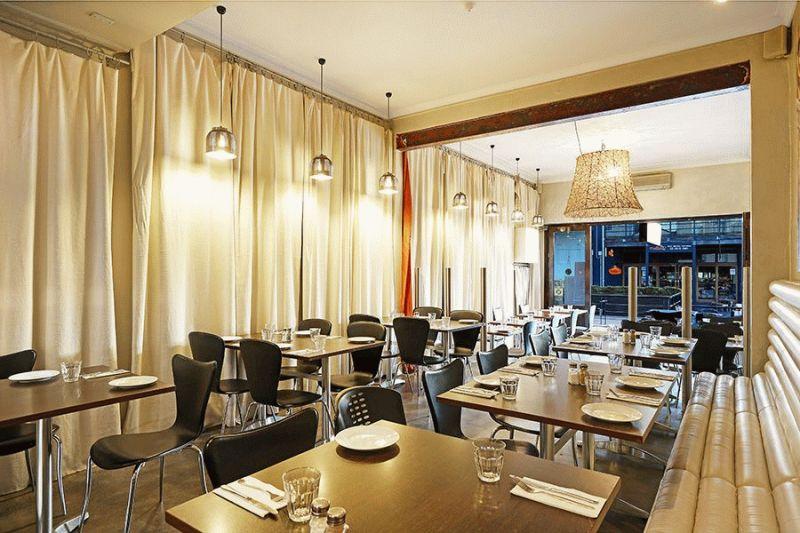Restaurant/Cafe Opportunity Awaits