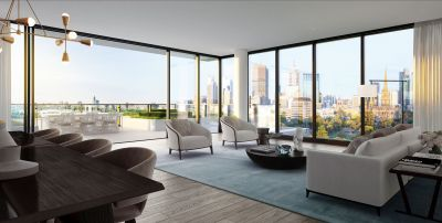 Luxury living like no other in The Eastbourne – Albert Building now open!