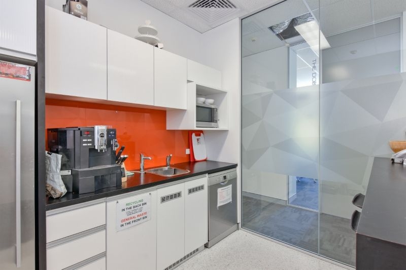 Premium Grade Office with quality fit out