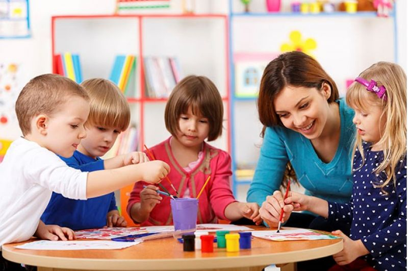 Childcare Development Opportunity-CHILDCARE CENTRE BUILDING AND BUSINESS