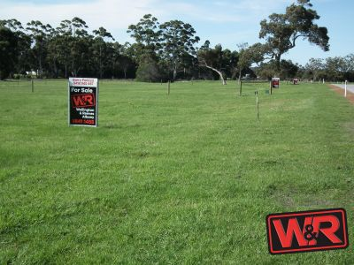 Proposed Lot 52 Greenwood Drive, Willyung Reserve Estate, Willyung
