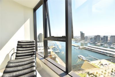 Victoria Point: One Bedroom Apartment with Stunning Water Views!