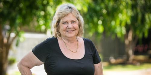 Ingrid Novinetz
