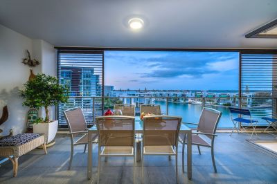 Owners Ready to Sell - Preferred North-Facing Position with Idyllic Water Views