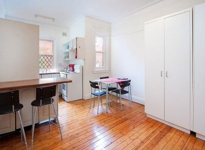 Spacious One Bedroom Apartment In A  Prime Double Bay Location