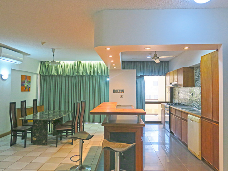 APARTMENTS TAILORED TO MEET ALL REQUIREMENTS