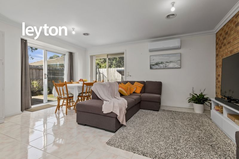 Excellent Location, Modern and Low Maintenance