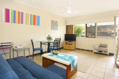2 Bedroom Unit In Central Location